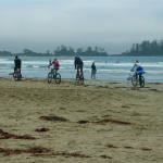 Cesterman and Longbeach Ucluelet Tofino
