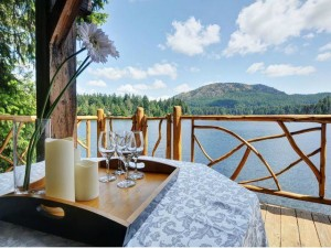 Bed and Breakfast Sooke Vancouver Islannd BC