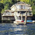 Bed and Breakfast Ucluelet Vancouver Island BC