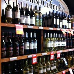 BC wines Duncan BC