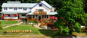 Hotels Salt Spring Island Gulf Islands BC
