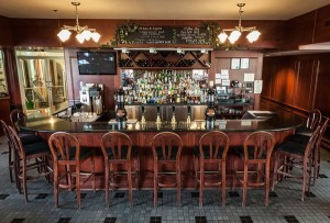 Longwood pub