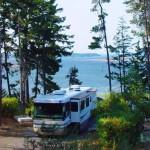 RvParks Victoria Vancouver Island BC