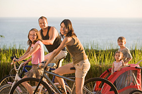 Keep active on Vancouver Island!