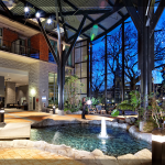 Resorts spas Vancouver island