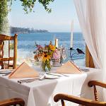 Restaurants on Vancouver Island