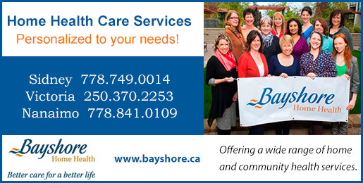 Seniors home care, care facilities,RV parks B &B, Churches, Brew pubs, craft breweries, vineyards, distilleries, Pets BC. Seniors 101, Island Voices promoting the products and services available for seniors on Vancouver Island. Seniors 101 lifeline.